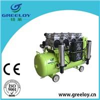 4 HP Air Compressor with Air Dryer (GA-84Y)