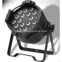 4in1 RGBW 18*10w led par light/stage lights/led lighting