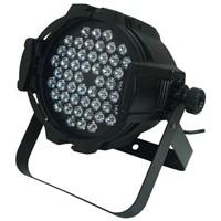54LEDS par can/stage lighting/led lights