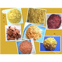 60% red and yellow flakes sodium sulfide