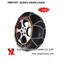 7MM KNTsnow chains,car chain