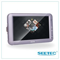 "7"" Mobile data terminal WIN CE pc with touch function"