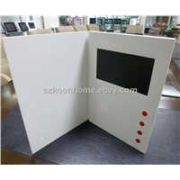7inch wifi 3D lcd electric picture frame