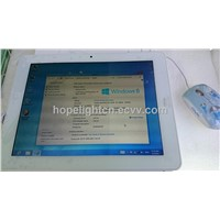 9.7inch windows system Tablet PC with 3G