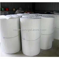 Aerogels Thermal Insulation Material for Prefabricated Pipe