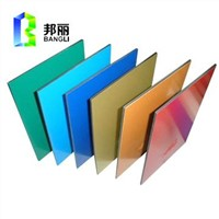 Aluminum Composite Panel For Curtain Wall