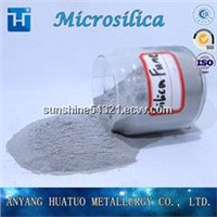 Amorphous silica/Microsilica for rubber industry