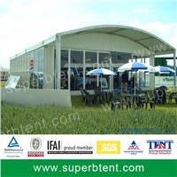 Arcum Tent for exhibition -- Superb Tent