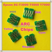 Auto Reset Chips For Epson T3000 Chip For Epson T3000 T5000 T7000