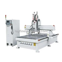 Auto Tool Changer CNC router  Machine RF-1325-ATC-2