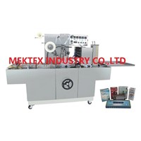 Automatic Medicine Wrapping Machine