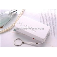 Best selling Factory price Three USB output big perfume power bank