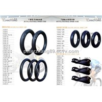 Butyl tube for bicycle, electrical bicycle,motorcycle
