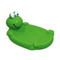 CE-marked Lovely Kids' Soap Box, Ideal for Gifts and Premiums