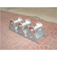 Cable Laying Equipment Cable Rollers Guide roller
