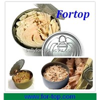 Canned Tuna Canned Fish In Tin