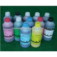Canon Pigment Ink and Dye Ink