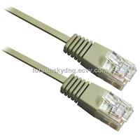 Cat5/ Cat5e Flat Lan Cables