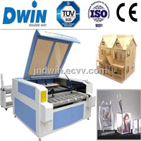 China Supply Co2 Laser Cutting Machine DW1610 For Arcylic Board