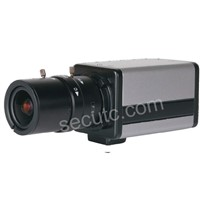 Color CCD Box Camera