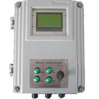 Controller for Intermittent Pumping Wells