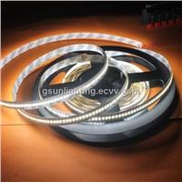 DC12V SMD3020 LED Flexible light 6olLEDs Per Meter IP20