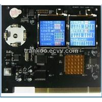 DDR2 DDR3 Memory Tester Card for Repairing Desktop and Laptop DDR