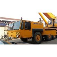 Demag Truck Crane AC435