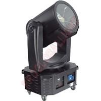 DMX Moving head searchlight