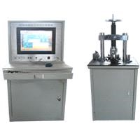 Desk for Low Pressure Testing and Calibration