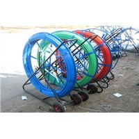 Duct Rodding Cane for Fiber Optic -Cable Laying & Accessories