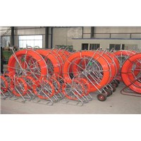 Duct rodding,Conduit duct rod,CONDUIT RODDER