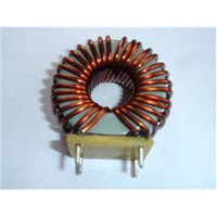 EMI Low DC Resistance Toroidal Core Inductor for Power Supply