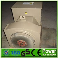 Electric motor Single bearing 50Hz 220v Brushless generator