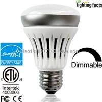 Energy Star UL LED R20/BR20 dimmable LED Light Bulb