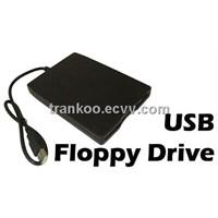 External 3.5 inch 1.44MB USB Floppy Drive