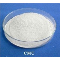 Factory Directly Sodium Carboxymethyl Cellulose Food Grade CMC