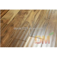 Factory made Acacia Hardwood flooring for sale