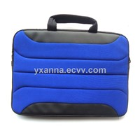 Fashion design laptop bag
