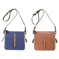 Fashionable Mini Crossbody Bags, made of PU