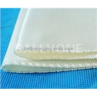 Fire Proof Silica Fiberglass Cloth