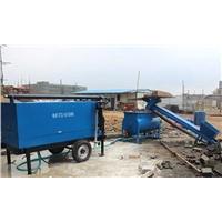 Foamed Concrete Machine (FM-25)