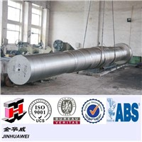Forging Carbon Steel Marine Propeller Shaft