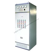 GGD high tech indoor type electric control panel