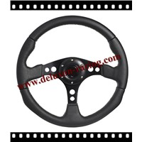 GT RACING STEERING WHEELS