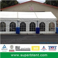 Garden Tent for party event -- Superb Tent