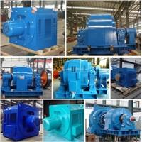 Generator / Turbine generator / Hydro turbine generator unit