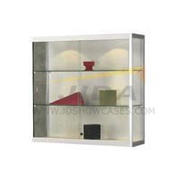 Glass Display Wall Showcases
