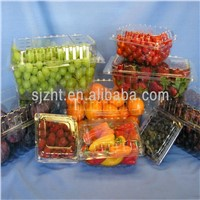 HIPS  sheet for fruit tray /vacuum froming box