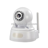 H.264 2MP IP Camera/IR waterproof IP camera